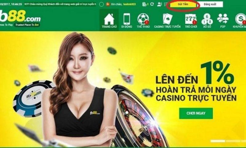 FB88 | Link vào nhà cái FB88 cá cược thể thao hàng đầu Châu Á
