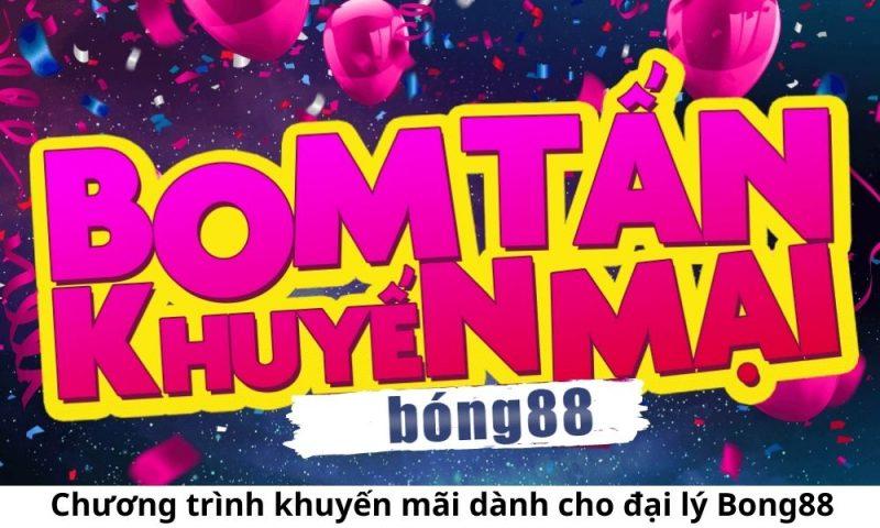 Bong88 khuyến mãi tặng điểm cho thành viên cá cược